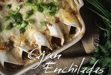 Recipes to try / by Terrie Boatright
