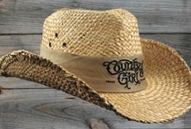 Hats  / Accessories , hats, phone covers, perfume, bags  / by Country Girl