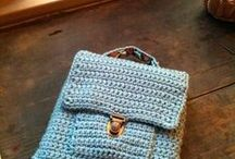 Crochet library / by Mary Tiumalu