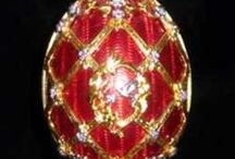 Faberge / Фаберже / by global collectors