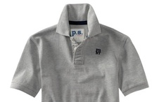 polos / by p.s. from aéropostale