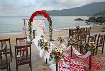 Wedding / by Amara Jordan