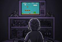 Childhood / Childhood / by Matthew Mason