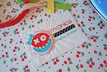 Quilty Name Tags / by Phoenix Modern Quilt Guild