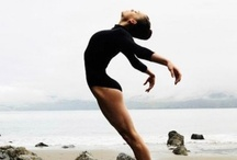 DANCE. / by Sophie Allet