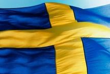 Sweden / by Carina Gilligan