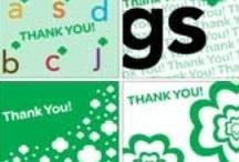 Volunteer Appreciation / by Girl Scouts of Wisconsin -Badgerland