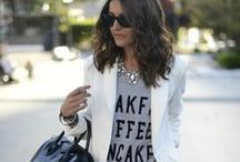 Fashionista / by MEL - My Everyday Lifestyle