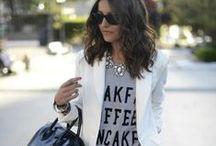 Fashionista / by MEL - My Everyday Lifestyle
