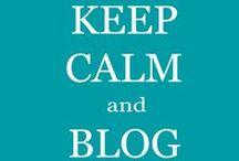 Blog 411 / by A Little Bit Sassy