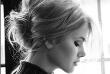 Hair / by Ashley Gurulé