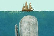 At Sea / by Leigh Ann Dans