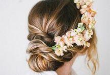Hair / by Allie Biache