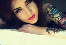 Tatuajes / by Jess Rivera