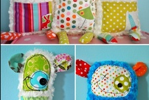sew cool / by Joann Holt