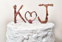 Kendall  Jeffrey / Kendall & Jeffrey's Wedding Day / by Kendall Chalk