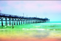 """North Myrtle Beach"" / by Joann Holt"