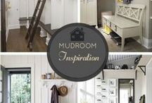 Home: Laundry & Mud Room / Ideas for our next project :) / by A Little Bit Sassy