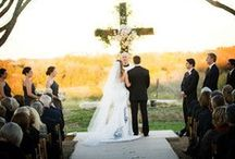 weddings / wishful thinking plans, and ideas for MOH / by Heather Jacobsen