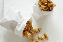 Summer Popcorn Ideas + Recipes / by JOLLY TIME Pop Corn