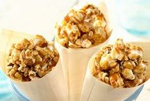 Savory & Spicy Popcorn Recipes / All recipes starring JOLLY TIME that are savory and/or spicy! / by JOLLY TIME Pop Corn