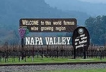 Travel ~ I ❤ Napa Valley / ~ My annual Journey to restock the Wine Cellar ~ / by R J