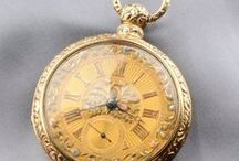 Pocket Watches / by R J