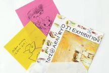 Brochure / DM / Menu / by Light Lee