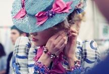 Fashion / by Alice