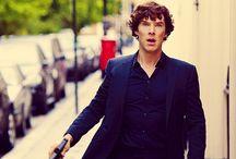 Sherlock / by Kaeri Martinez