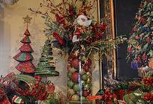 Christmas / by Pam Stephenson Smith