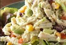 Specialty Salads / by Private Selection