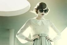 fashion and style / by Digital Dorkette Dolls
