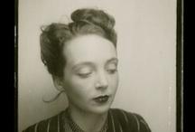 1940s / by Digital Dorkette Dolls