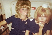 Up in Smoke / by Digital Dorkette Dolls