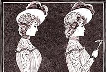 19th Century / by Digital Dorkette Dolls