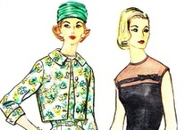 Sew Easy! / Sewing and Fashion Design / by Digital Dorkette Dolls