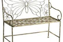 Fancy Furniture Pieces  / by Shiloh Mileski
