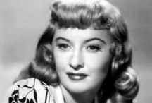 Beauty of a Woman - Barbara Stanwyck / by Shafted1
