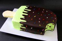 cake inspiration / by koral