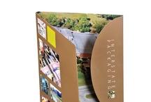 Custom Printed Pocket Folders / by Corporate Image - Binders, Folders, Boxes