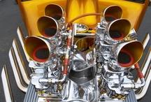 Engines / by Jeff Eyman
