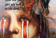 Native Americans / by Debra Mann
