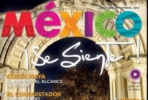 Mexico / by Miroslava Amador