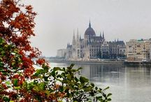 BUDAPEST / by N. Draper