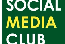 Social Media Club Austin / by Kat Mandelstein