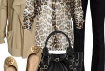 My Fashion Style / Fashion / by Carol Newton
