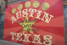 #whyaustin / All the many reasons why I call Austin home.  / by Kat Mandelstein