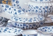Crystal and China or Dishes! / by Carol Newton