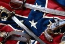 The Civil War / by Carol Newton